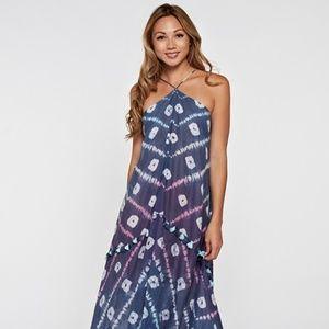 Dresses & Skirts - Boho Tassel Beach Dress